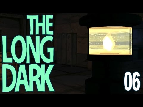 The Long Dark Ep 6 -