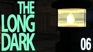 "The Long Dark Ep 6 - ""Spooky Carter Hydro Dam!!!"" (Alpha Gameplay Walkthrough)"