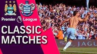Man City v. QPR | PREMIER LEAGUE CLASSIC MATCH | 5/13/12 | NBC Sports