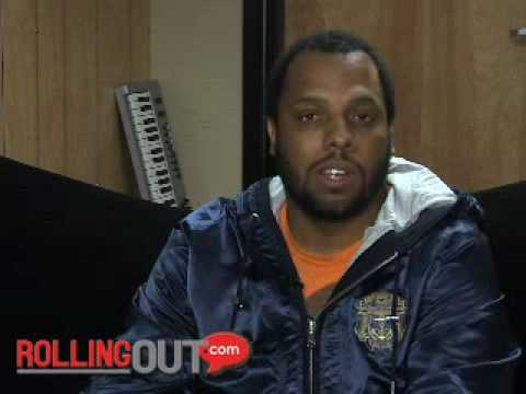 NoID (Kanye West's Mentor) EXCLUSIVE INTERVIEW