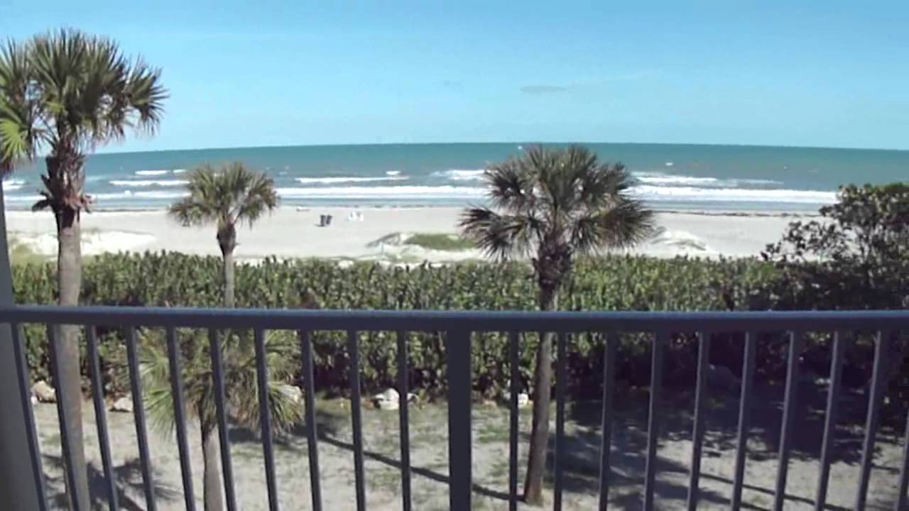 New Oceanfront Family Suites International Palms Resort Cocoa Beach Florida Hotel You