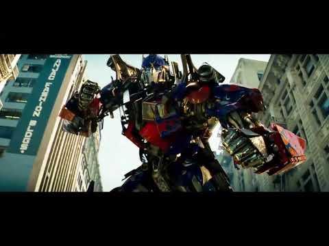 bismillah  - raihan versi transformers