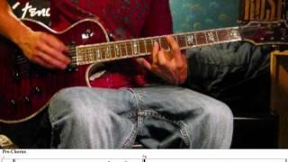 MGT : Billy Talent - Devil on my Shoulder