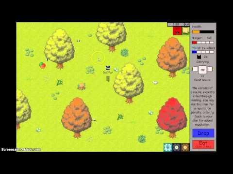 Warriors Untold Tales pt  2 Magical Cat - YouTube