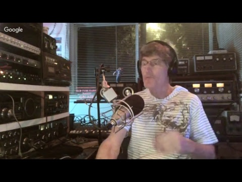 The Old Tube Radio Network LIVE MAY 19, 2018
