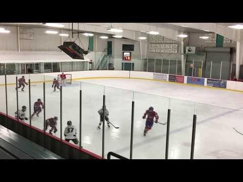 Game 22 - vs kingston - December 16 game 21