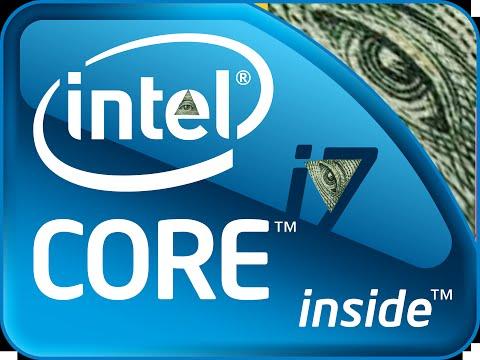 Intel é illuminati (CONFIRMED)