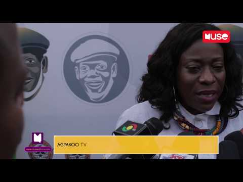 "Tourism Ministry of Ghana Launches ""AGYA KOO TV"" 