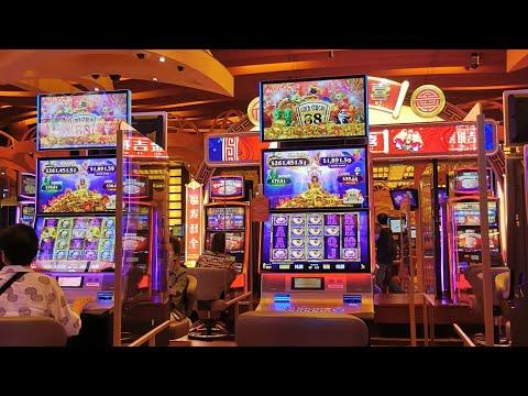 Singapore Casino | RWS Genting
