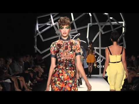 Z Spoke by Zac Posen New York Fashion Week SS 2011