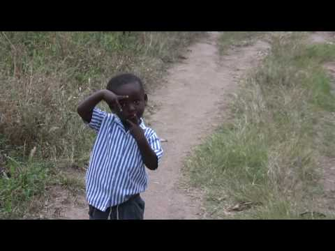 Countryside Clinic - the Ghana Bible Project