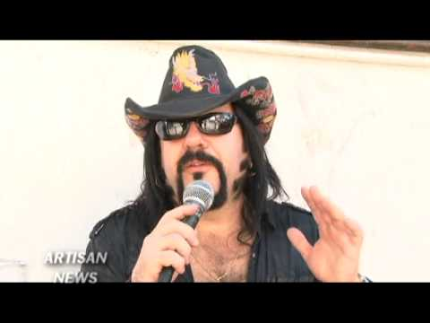 EX-PANTERA DRUMMER VINNIE PAUL WANTS THE REV TO WIN GOLDEN GOD DRUMMER