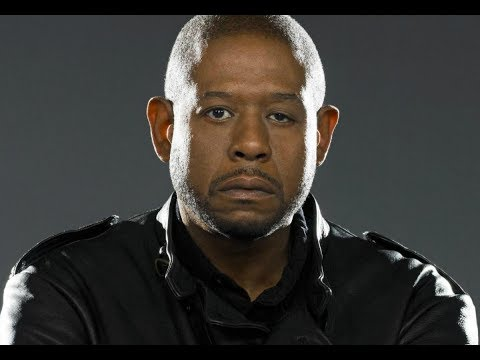 Top 10 Forest Whitaker Movies