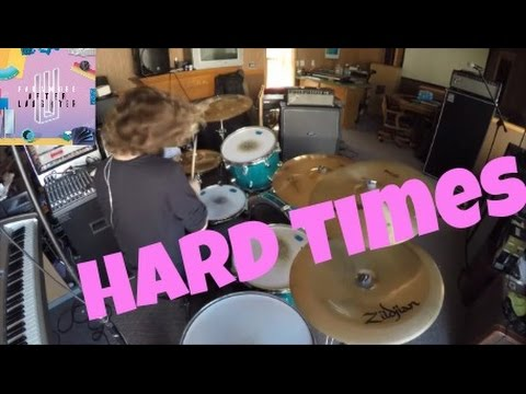 Hard Times [Paramore] HD Drum Cover