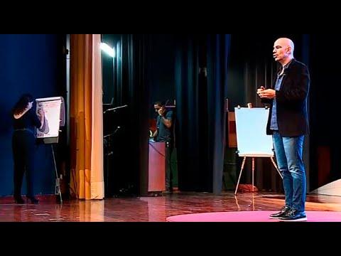 Tedx Lima Charlas Motivacionales En La Capital