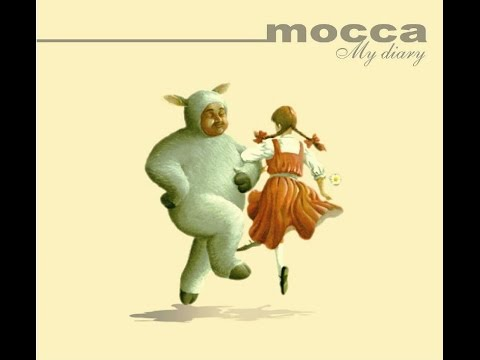 Mocca - Me And My Boyfriend (Acoustic)