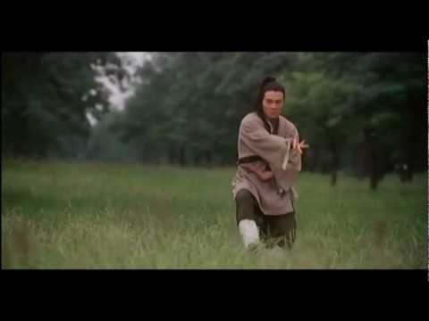 Jet Li - Tai Chi Master Theme Song (chinese)