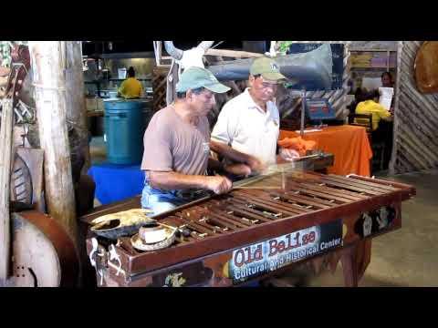 Sounds of Belize