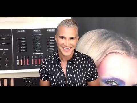 Jay Manuel Beauty HSN Today's Special