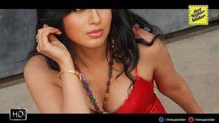Actress Amrita Puri hot and sexy photo Shoot Video