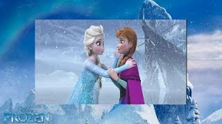 Frozen - An Act Of True Love + The Great Thaw Swedish (Sub + Trans)