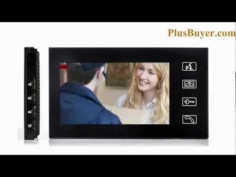 Видеодомофоны Commax купить в Киеве - Bezpeka Home