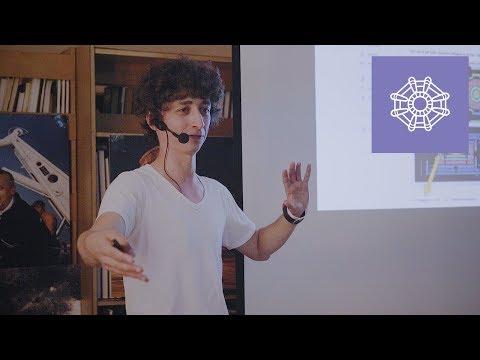 видео: 15x4 – 15 минут про Большой Адронный Коллайдер