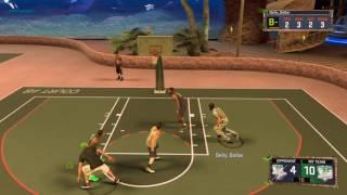 NBA 2K17 BIGGEST WINSTREAK