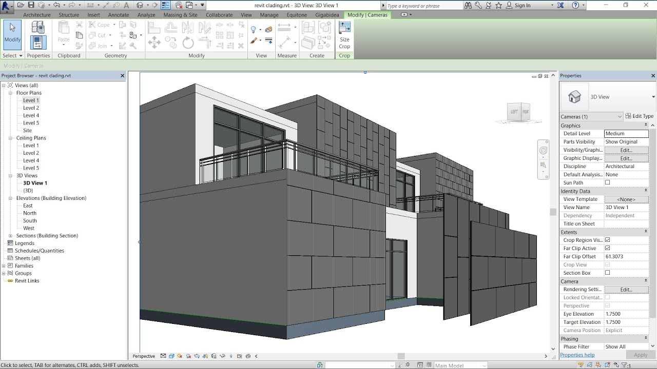 Subscribers questions and the answers revit aluminum