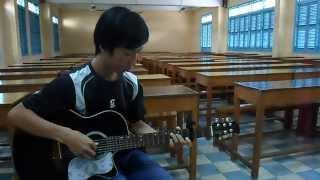 Linh hồn và thể xác [Guitar cover S.Husk]