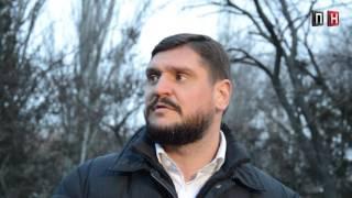 ПН TV: Алексей Савченко о водной станции