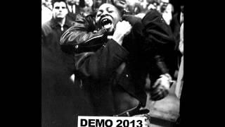 Blind Authority - Demo 2013