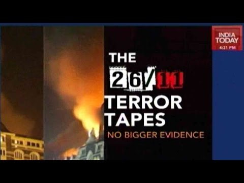 Explosive Audio Tapes Expose 26/11 Terror Plot