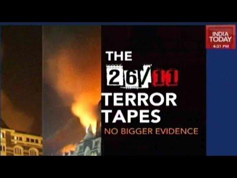 Explosive Audio Tapes Expose 26/11 Terror Plot