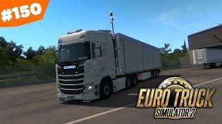 KOSMICI | - Euro Truck Simulator 2 #150