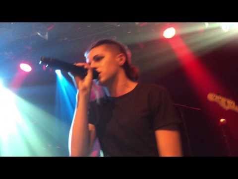 PVRIS - My House - Live in Amsterdam