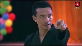 Download Video 李小龙说中国功夫世界第一,日本人不爽,2秒打倒日本空手道教练 MP3 3GP MP4