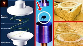 """Ancient """"Levitation Device"""" Found In Egypt?"""