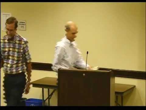 09/17/2014 Chester County Commissioners' Meeting