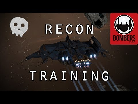 Bombers Bar - Recon Basic Training