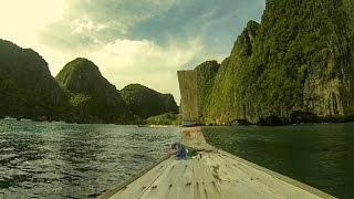Asian Tour | Thailand - Part I
