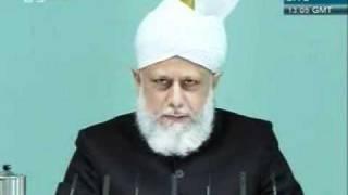 Shia-Sunni-or-Adal wa Hakam-khutba-juma-2-12-2011-clip-1.mp4