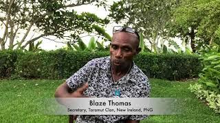 Blaze Thomas