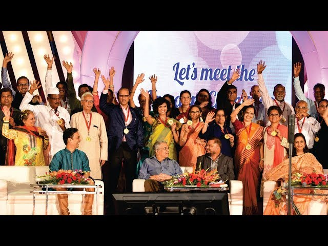 MUKTOTSAV 2018 was the 4th successful yearly event by FFD wi...