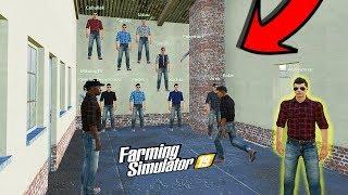  Ekipa Nowych Rolników  Wakacyjni Rolnicy ⭐️ Farming Simulator 19