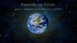 Kazanie na Górze, Część 1, Mt 5, MP3, Nowa Biblia Gdańska