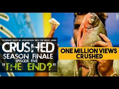 Crushed || Season One || Episode 5 - The END? || Indian Web-Series