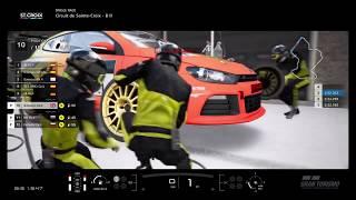 Fia GT Sport 2019 Manufacturers Exhibition Season1 Round 3 Championship replay
