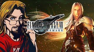 FF7R EXTENDED REAL TALK: Tifa, Midgar, Monsters, Next Gen & More