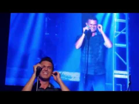 Citizen Way How Sweet the Sound Live ELEVATE TOUR 2016